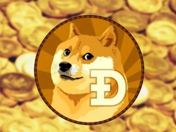 Dogecoin is rising again