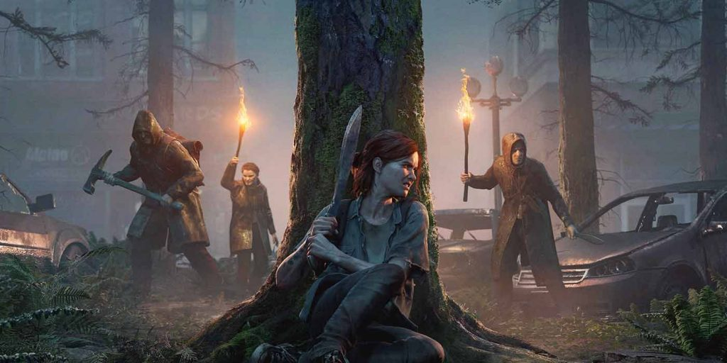 Draft story of The Last of Us 3 is ready 1