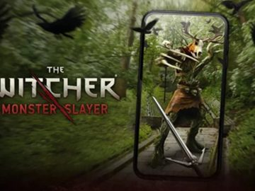 Early access surprise from The Witcher