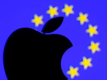 European Union finds Apple guilty