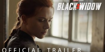 Final trailer released for Black Widow