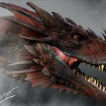 First images from the new Game of Thrones series House Of The Dragon shared