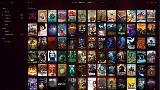 GOG makes a difference to Steam with its return rate 1