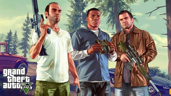 GTA 5 comes to smartphones with Xbox Game Pass 1