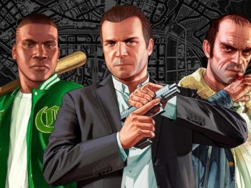 GTA 5 comes to smartphones with Xbox Game Pass