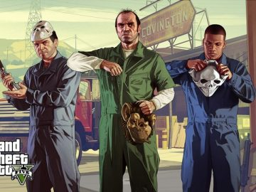 GTA 5 fans calculated how many people you had to destroy to finish the game 726