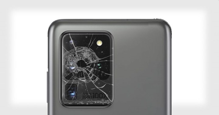 Galaxy S20 users sue Samsung over a manufacturing error