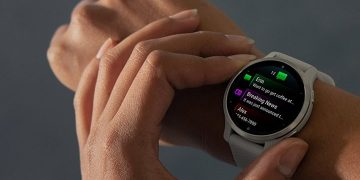 Garmin introduces new smartwatch models Venu 2 and 2S