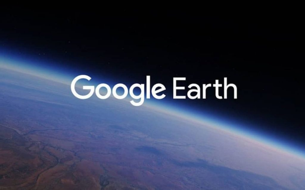 Google Earth will take you on a journey through time