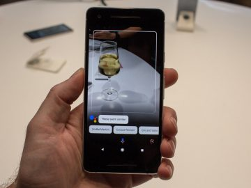 Google Lens is facing a whole new feature