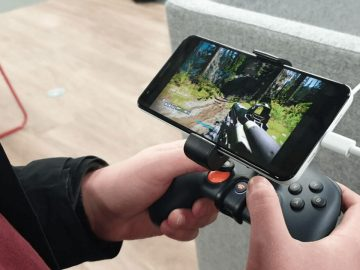 Google illuminates the complex aspects of Stadia