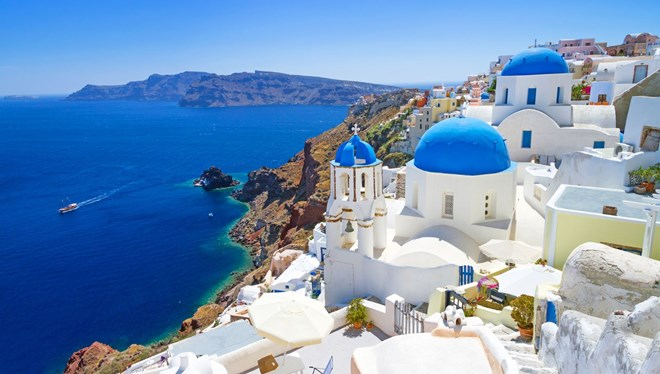 Greece relaxes corona measures No quarantines for these countries