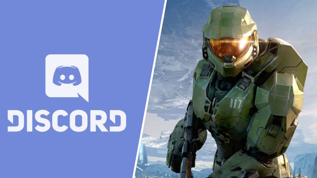 Halo Infinite comes with Discord integration 1