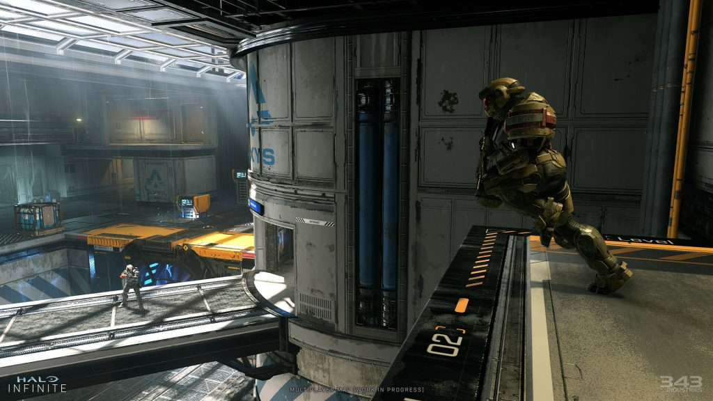 Halo Infinite comes with Discord integration