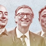 Here are the 2021 billionaires Their fortunes have multiplied in the pandemic
