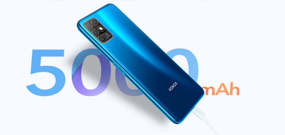 Honor Play 5T introduced Here are the features 1