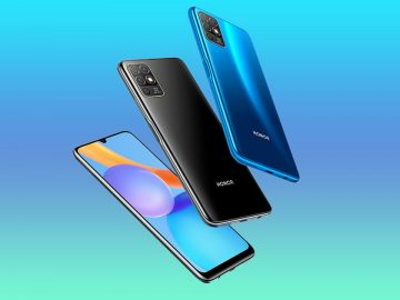Honor Play 5T introduced Here are the features