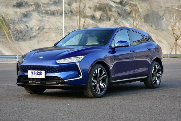 Huawei plans to buy one of the Chinese electric car manufacturers