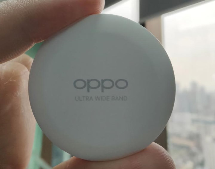 Images of Oppo Smart Tag have emerged