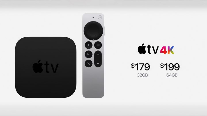 Introducing the next generation Apple TV 4K Here are the features and price 1