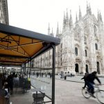 It was the epicenter of the coronavirus epidemic Italy opened after 6 weeks
