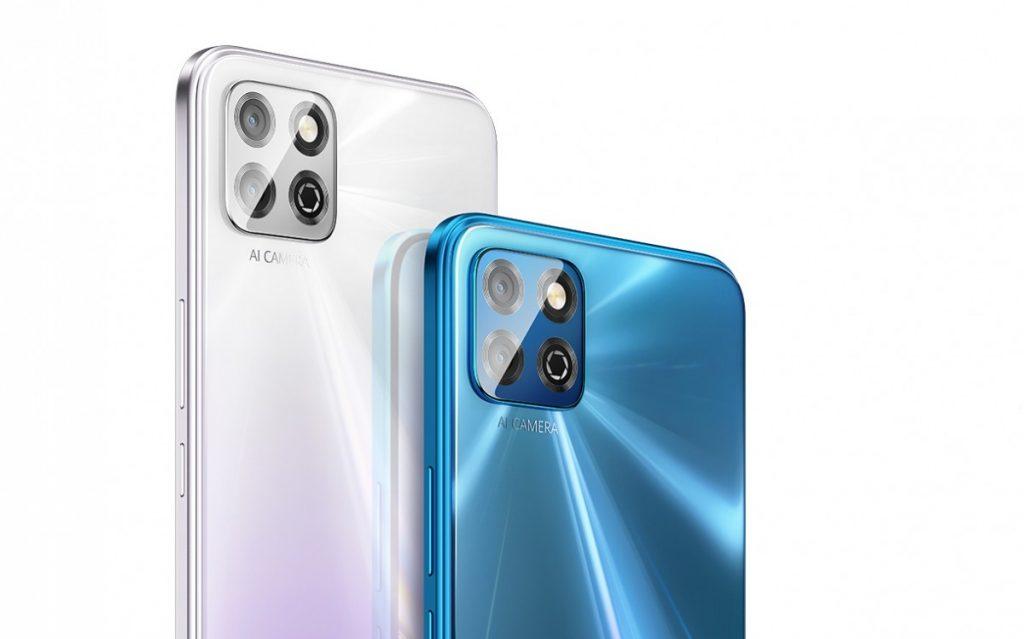 Low budget Honor Play 20 announced 1