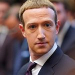 Mark Zuckerberg also affected by the leak on Facebook His phone number was compromised