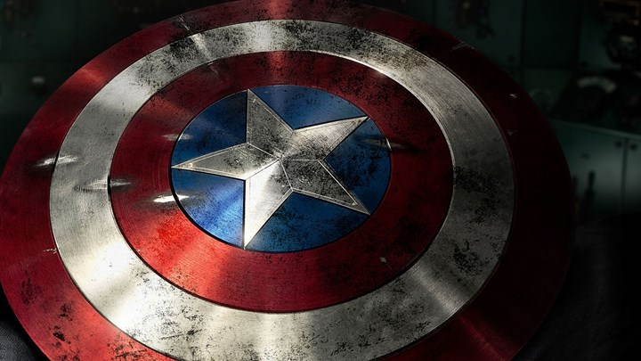 Marvel announces Captain America 4