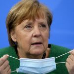 Merkels help for India as health care system collapses
