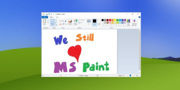 Microsoft Brings Another Windows App To The Store After Paint