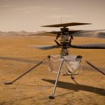 NASAs Ingenuity helicopter prepares for historic flight