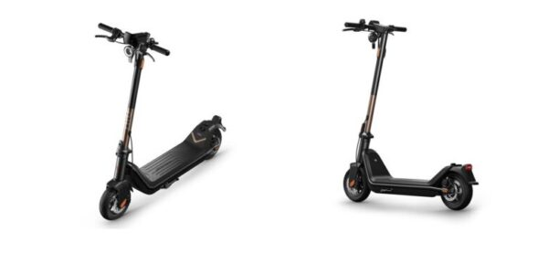NIU unveils its first Electric Kick Scooter 1