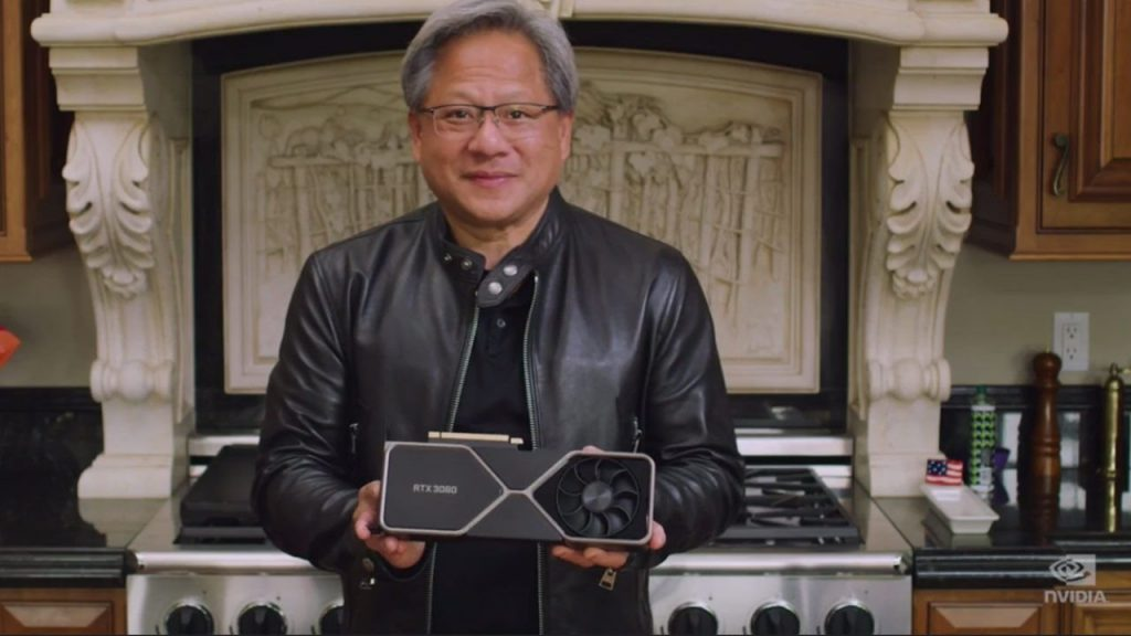 NVIDIA Graphics Card Stock Issue Will Continue Through 2021 1