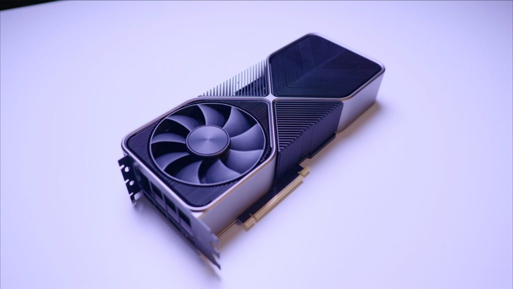 NVIDIA Graphics Card Stock Issue Will Continue Through 2021 2