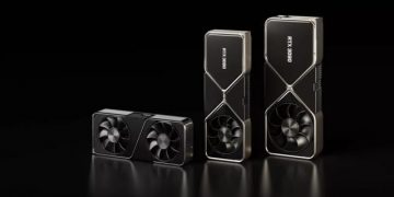 NVIDIA Graphics Card Stock Issue Will Continue Through 2021