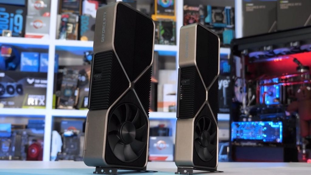 NVIDIA can renew all RTX 30 series graphics cards 1