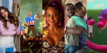 Netflix announces release date for 13 original films to be released this summer