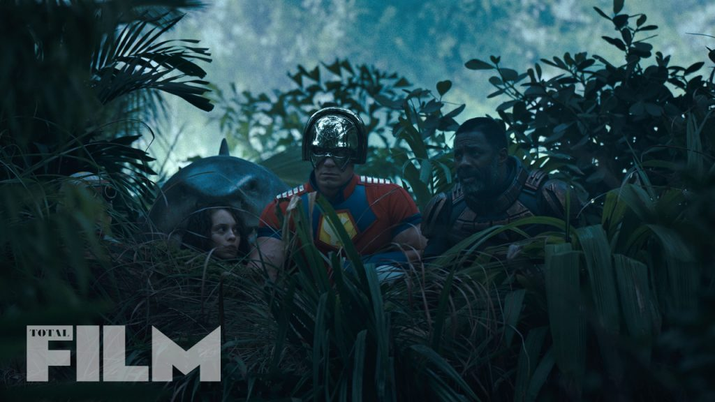 New images from DCs new film The Suicide Squad shared 4