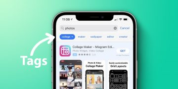 New search feature for App Store announced