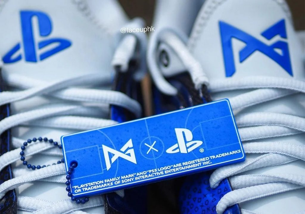 Nikes PlayStation 5 themed sneakers arrive next month 2