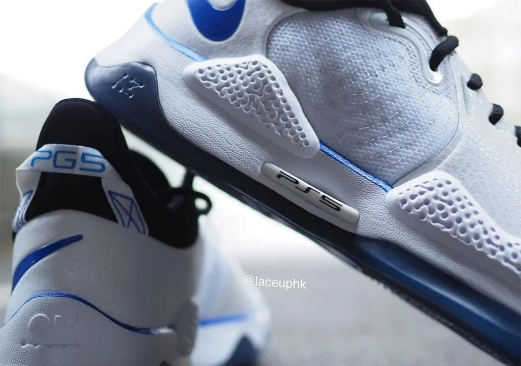 Nikes PlayStation 5 themed sneakers arrive next month 3