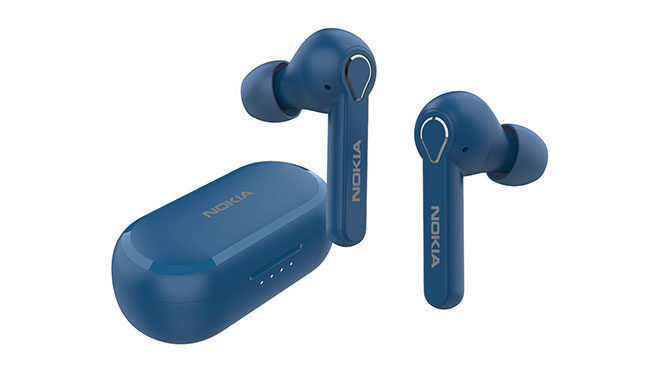 Nokia Lite Earbuds with ambitious battery life
