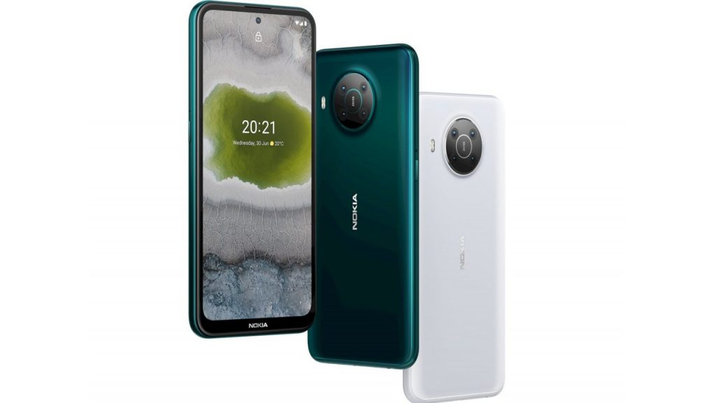 Nokia X20 with 5G support introduced 1