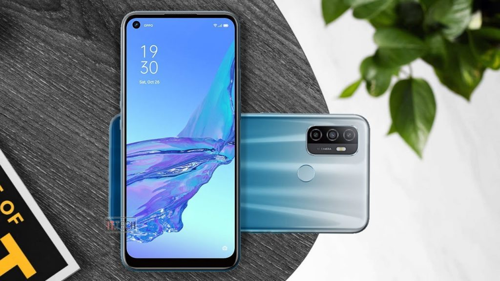 OPPO A53s unveiled with 5G budget friendly price