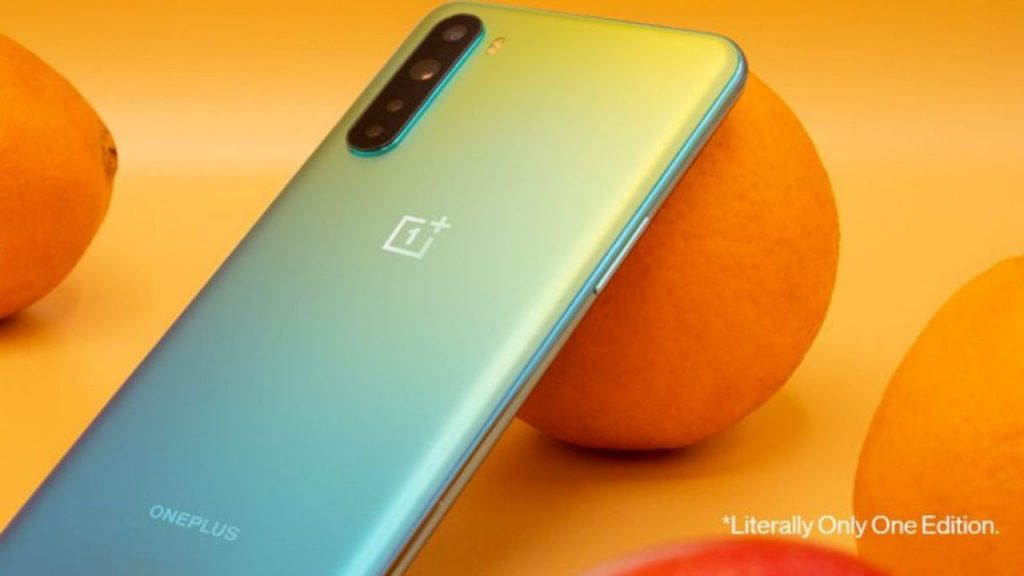 OnePlus Nord LE introduced