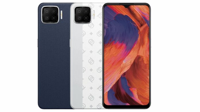 Oppo A74 5G has a 90Hz LCD screen and quad camera setup