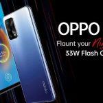 Oppo F19 with Flash charging support introduced Here are the features