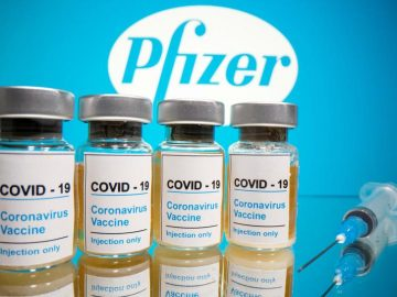 Pfizers coronavirus pill could go on sale by the end of the year