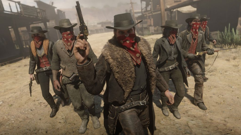 Popular Red Dead Online mode succumbs to cheating