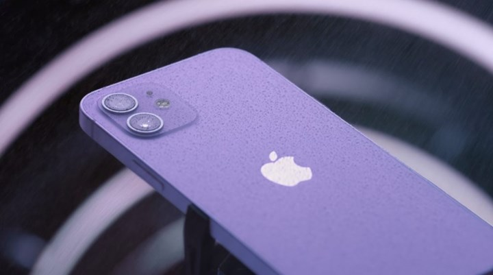 Purple iPhone 12 announced Heres the price and release date